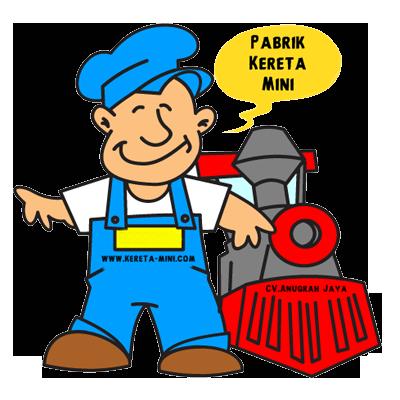 Pabrik Kereta Mini
